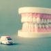 入れ歯治療で失った歯を取り戻す